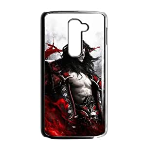 castlevania lords of shadow 2 LG G2 Cell Phone Case Black 53Go-174677