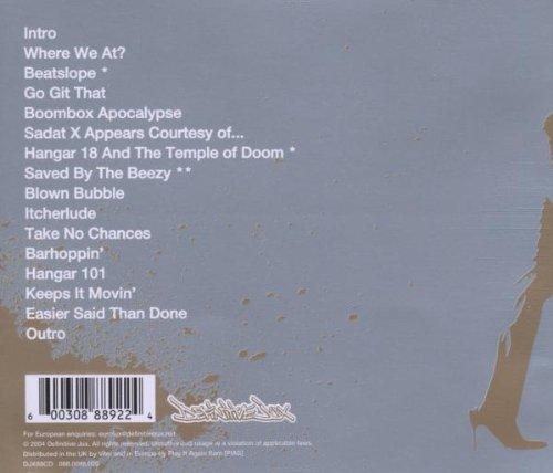 Multi-Platinum Debut