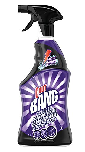 Cillit BANG Kraftreiniger Schimmel und Hygiene, 3er Pack (3 x 750 ml)