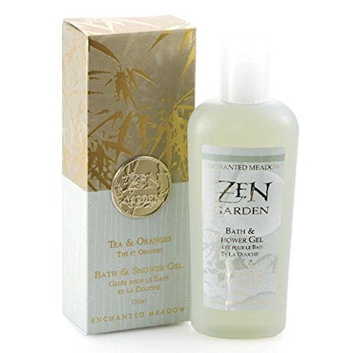 Enchanted Meadow Zen Bath & Shower Gel 8 oz. - Tea & -