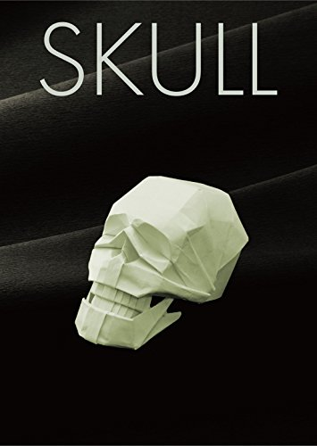 Skull Square Origami Creators Japanese Edition Kindle Edition
