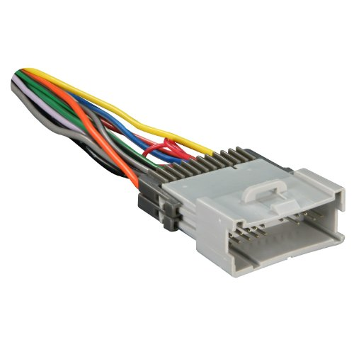 Metra 70-2002 Radio Wiring Harness for Saturn 00-05