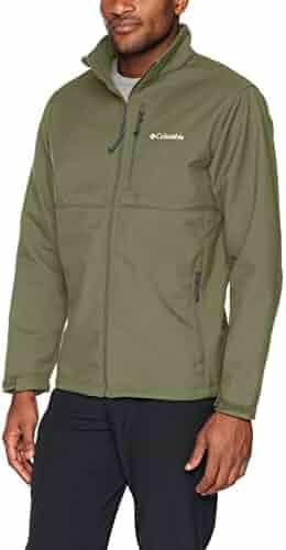 Columbia Men's Ascender Softshell Jacket