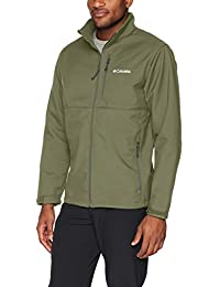 Men's Ascender Softshell Jacket