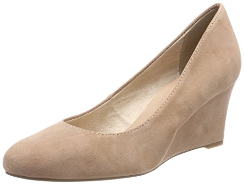 Tamaris Damen 22468 Pumps Pink (Old Rose)