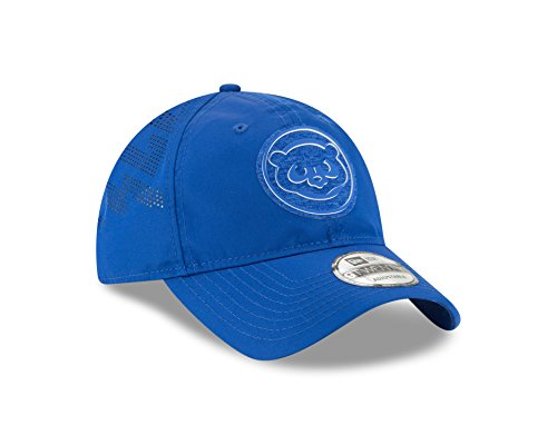Chicago Cubs Clubhouse - Chicago Cubs 9TWENTY OnField Clubhouse Cap