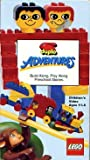 DUPLO Adventures - Build Along, Play Along Preschool Stories - Ages 1½-5