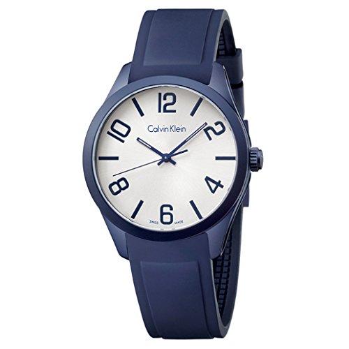 Calvin Klein Color Men's Quartz Watch K5E51XV6