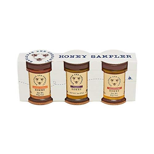 Savannah Bee Company Orange Honey - Southern Honey Sample Set by Savannah Bee Company