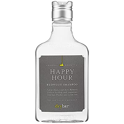 Drybar Happy Hour Weightless Shampoo