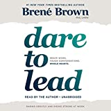 by Brené Brown (Author, Narrator), Random House Audio (Publisher) (75)  Buy new: $24.50$20.95
