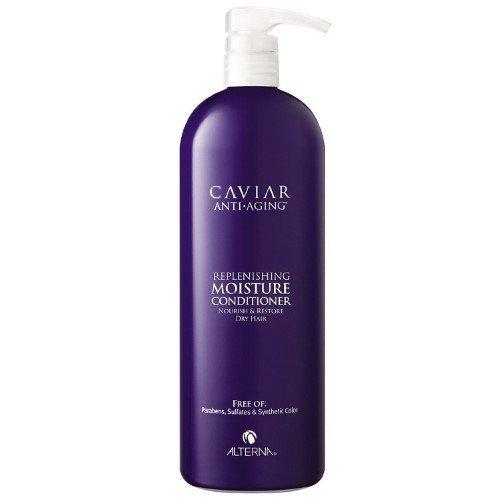 Alterna Caviar Anti Aging Replenishing Moisture Conditioner 33.80 - Replenishing Moisture Shampoo