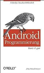 Android-Programmierung - kurz & gut