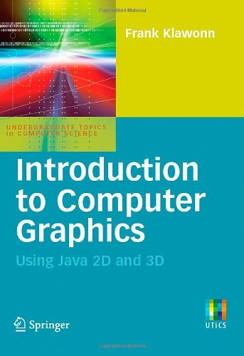 Download Introduction to Computer Graphics (Undergraduate Topics in Computer Science) Pdf