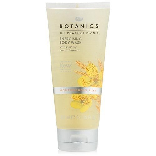 Boots Body Care - 3