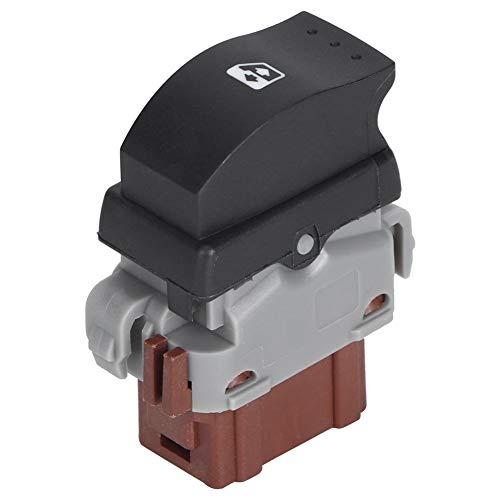 8200242600 Lichtgewicht Power Window Master Switch, Hoge Kwaliteit Raambedieningsschakelaar, Voertuiggebruik voor…