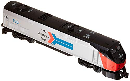 Bachmann Industries General Electric Genesis Scale Diesel Phase I Anniversary 156 O Scale Train - Train Anniversary
