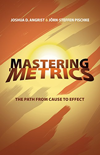 Amazon mastering metrics the path from cause to effect ebook mastering metrics the path from cause to effect by angrist joshua fandeluxe Images