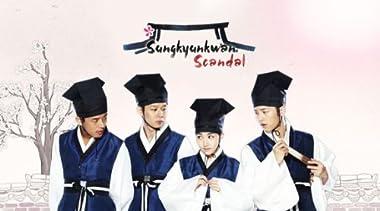 sungkyunkwan scandal ep 14 eng sub download