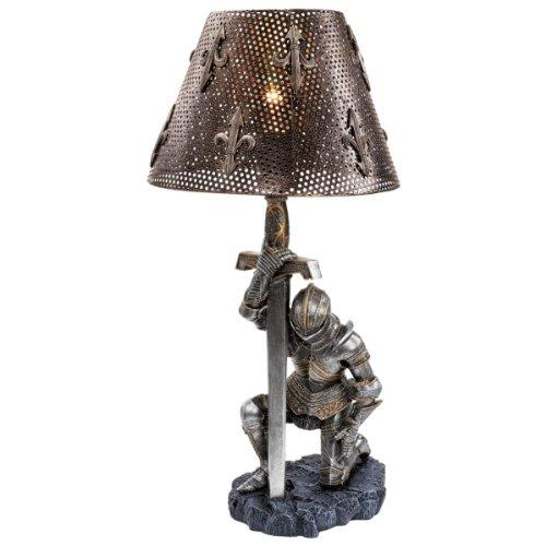 At-Battles-End-Sculptural-Lamp