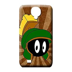 samsung galaxy s4 covers protection Bumper New Arrival cell phone skins Printing Marvin The Martian