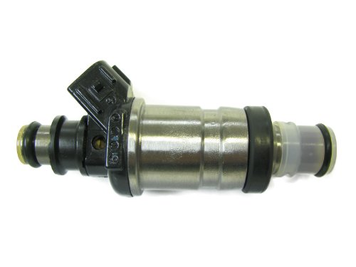 AUS Injection MP-55059 Remanufactured Fuel Injector - (Aftermarket Honda Fuel Injector)