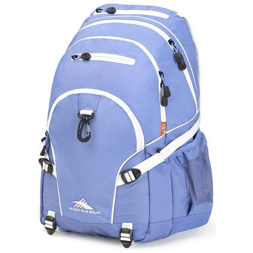 High Sierra Loop Backpack for Men and