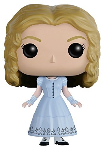 Alice (Alice in Wonderland) Funko Pop! Vinyl Figure by Alice im Wunder