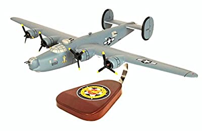 Mastercraft Collection Consolidated PB4Y-1 Navy Liberator Model Scale:1/66