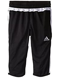 adidas Performance Youth Tiro 15 Three-Quarter Pant