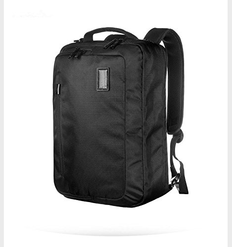 Backpack multifunctional water repellent strong business Tote dual 15 inch computer bag