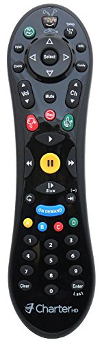 TiVo Remote Control with On Demand Button for Series4 and Earlier TiVo DVRs