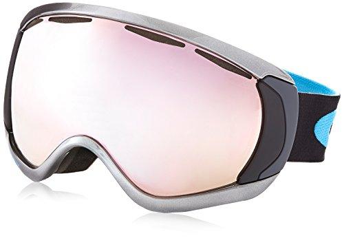 Oakley OO7047-06 Canopy Eyewear, Digi Camo, VR50 Pink Iridium - Pink Oakleys Camo