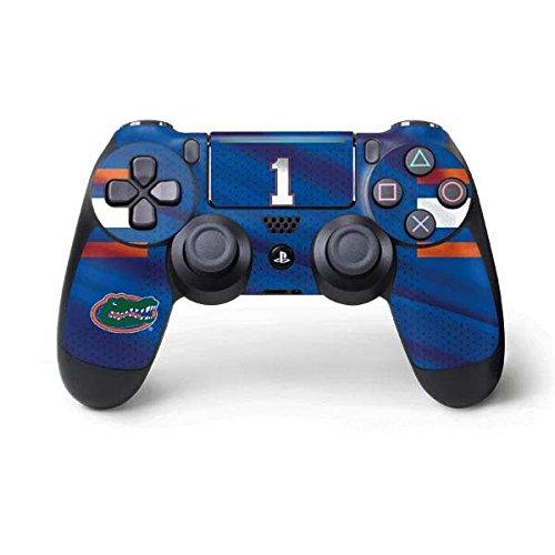 University of Florida PS4 Pro/Slim Controller Skin - Florida Gators Jersey | Schools & Skinit Skin