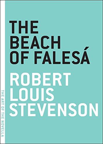 The Beach of Falesa (The Art of the Novella)