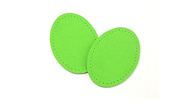 Milward Sew On Childrens Faux Leather Elbow /& Knee Patches per pack of ...