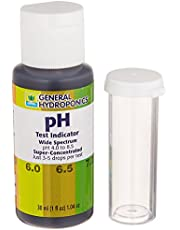 General Hydroponics PH Test Kit, 1-Ounce