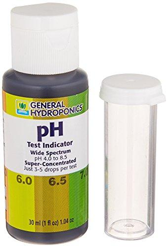 General Hydroponics HGC722145 pH