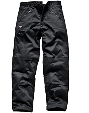 Men's Wd814 Redhawk Action Zip Pocket Combat Pants