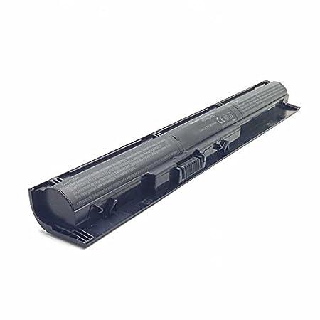 Batería Nueva y Compatible para Portátiles HP 756743-001 VI04 HSTNN-DB6I ProBook 440 G2 Series Envy Y Pavilion 14 15 17 Li-Ion 14,8v 2600mAh 4 Celdas ...