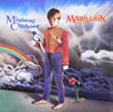 Misplaced childhood (1985) / Vinyl record [Vinyl-LP]