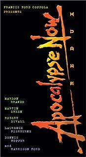 Apocalypse Now Redux [VHS] (B00005OWEH) | Amazon Products