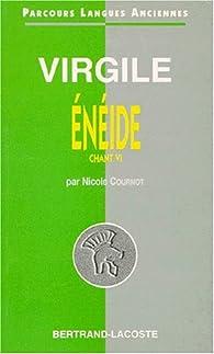 Enéide, Chant VI par Nicole Cournot