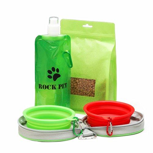 Cat Bowl Kit - 3