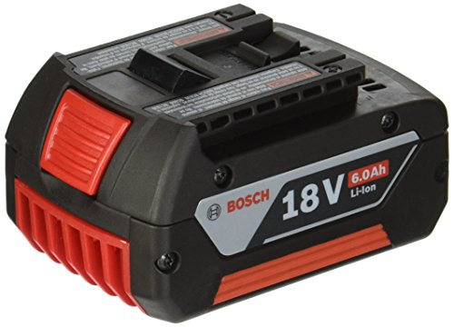 bosch 18 v battery - 2