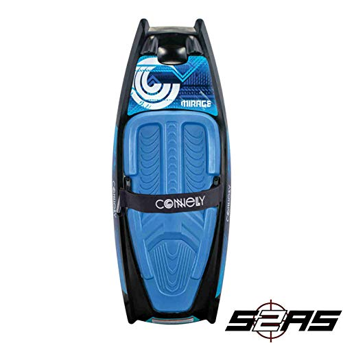 CWB Connelly Mirage Kneeboard, 53