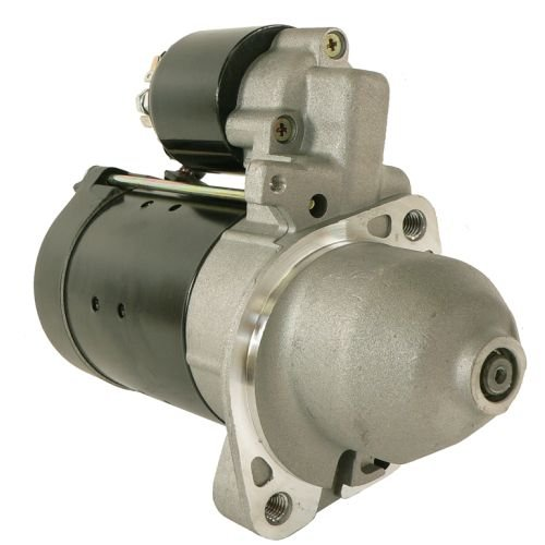 DB Electrical SBO0132 New Starter For 2.7L Diesel Dodge Sprinter Van 03 04 05 06 2003 2004 2005 2006, 3.2L 05 06 Mercedes Benz Auto & Truck E Class 05 06, 2.7L Freightliner Sprinter Van 02 03 04 05 06