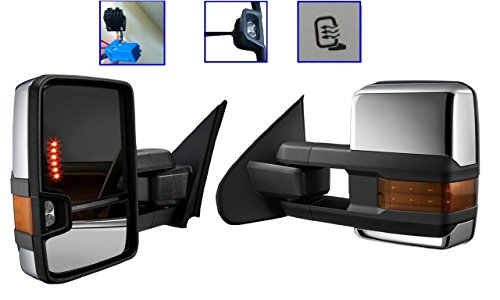 Compare Price To Chevy Tow Mirrors White Tragerlaw Biz