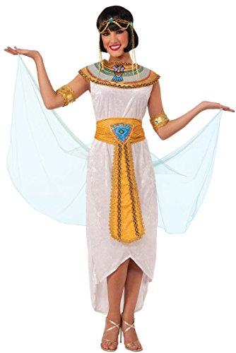 Forum Novelties Women's Egyptian Queen Costume, Multi, One Size]()