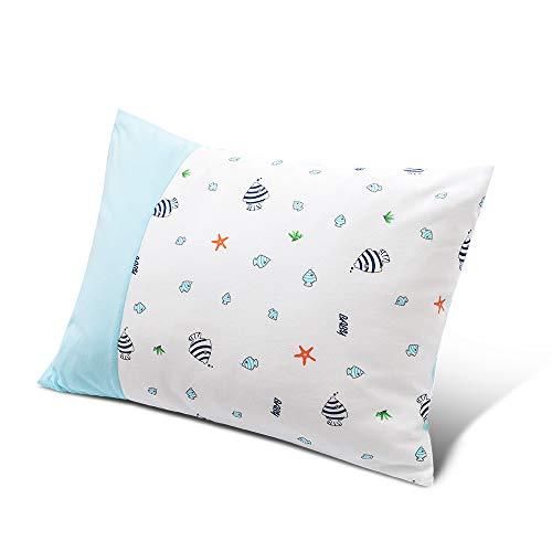 IMENORY Lumbar Pillow for Sleeping